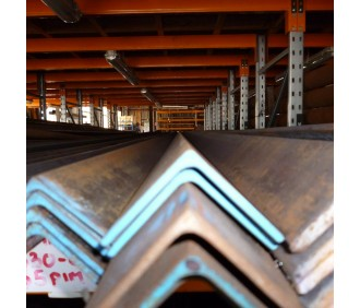 Angle 40x3mm per meter