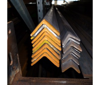 Angle 40x5mm per meter