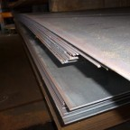 3mm Steel plate full sheet 1.5M x 3.6M